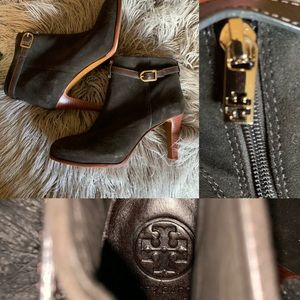 TORY BURCH Ankle boots Size 9